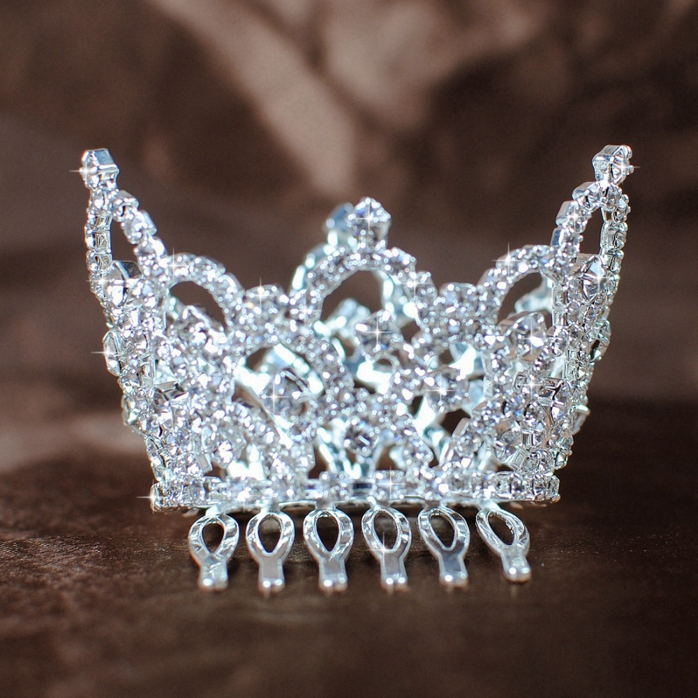 Popular Kids Pageant Crowns Buy Cheap Kids Pageant Crowns
