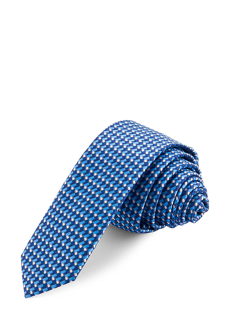 Фото - [Available from 10.11] Tie men's CARPENTER carpenter poly 5 Golub 512 1 158 blue [available from 10 11] bow tie male carpenter carpenter poly 6 blue 512 1 15 blue