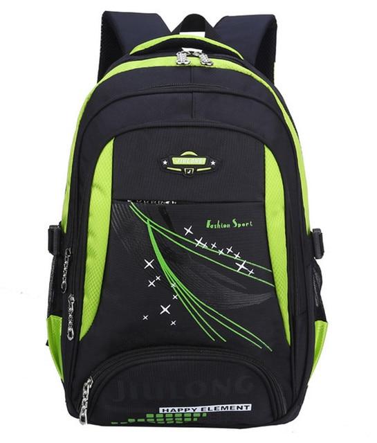 Hot Sale Children School Bags For Boys Girls Kid Waterproof Backpack In Primary  School Backpacks Orthopedic 452d3b9cf5c50