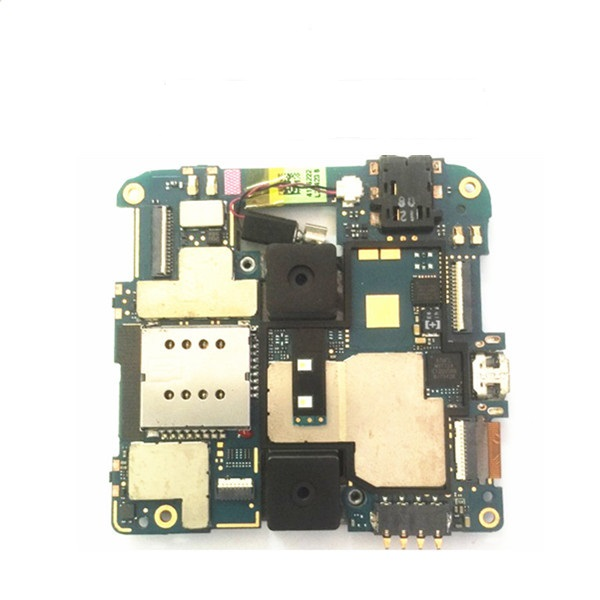 US $19 8 |Unlock Google Original Mainboard For HTC EVO 3D X515M WCDMA  Motherboard 3D X515M free shipping-in Mobile Phone Circuits from Cellphones  &