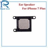 1 unids nuevo sonido del altavoz del oído de earspeaker Flex cables reemplazo para iPhone 7 Plus 5.5 oído pieza de reparación parte envío gratis
