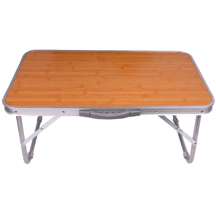 Outdoor Folding Table Computer Table Children Table Portable Dining Table