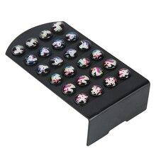 Girls' Mini Unicorn Stud Earrings Set