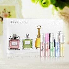 1 коробка 5 шт. Феромоны Кельн мужской и женский духи запах тела Аромат запах Соблазнительные женщины подарок на день рождения(China (Mainland))
