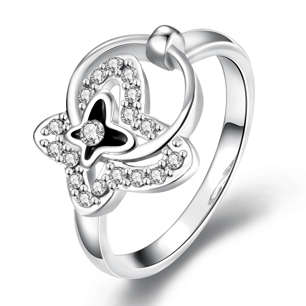 Compare Prices on Butterfly Wedding Rings Online ShoppingBuy Low