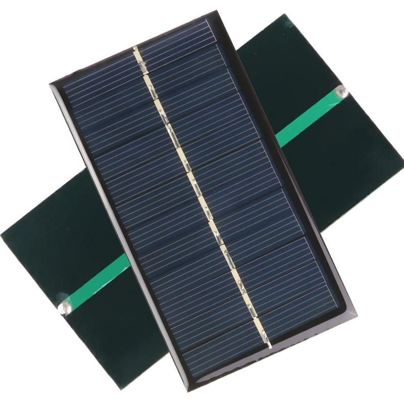 Baterias Solares mono painel solar 6 v Marca : Anbes