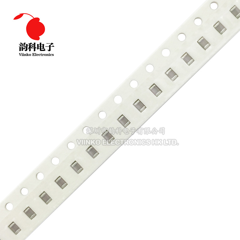 100pcs 0805 SMD Chip Multilayer Ceramic Capacitor 0.5pF - 47uF 10pF 22pF 100pF 1nF 10nF 100nF 0.1uF 1uF 2.2uF 4.7uF 10uF 22uF(China)