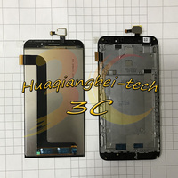 5 5 New For Asus ZenFone Max ZC550KL Z010D Full LCD DIsplay Touch Screen Digitizer Assembly