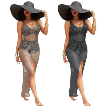 Beach To Swimsuit Coverup Beachwear For Women