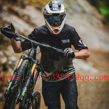 VOID new men cycling jersey 2019 summer short sleeve tights MTB car team clothes bike sports uniform custom factory outlet