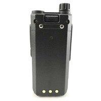 מכשיר הקשר 2pcs Baofeng DM-1801 Oreillette מכשיר הקשר Dual זמן חריץ VHF136-174MHz UHF 400-470MHz אנלוגי DMR רדיו DM 1801 תחנת רדיו (2)