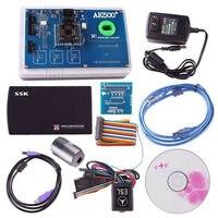 Профессиональный AK500 + AK500 Auto Key Программист с SKC и HDD ak500 ключ pro с калькулятор EIS SKC и базы данных жесткий диск