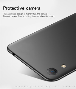 Image 5 - Huawei Honor 8A Case Silm Luxury Ultra Thin Smooth Hard PC Phone Case For Huawei Honor 8A Back Cover For Huawei Honor 8A Fundas