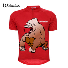 orangutan Cycling Jersey Tops Summer Cycling Clothing Ropa Ciclismo Short Sleeve mtb Bike Jersey Shirt Maillot Ciclismo 5114 orangutan cycling jersey tops summer cycling clothing ropa ciclismo short sleeve mtb bike jersey shirt maillot ciclismo 5114