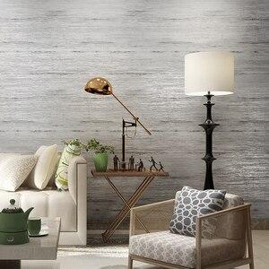 Image 4 - Metallic Marble Wallpaper Modern Plain Solid Simple Design Wall Paper Bedroom Living Room Home Decor