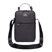 حقيبة للحمل DJI Mavic Air/Spark مع حقيبة تخزين Starp حقيبة ظهر DJI Spark/mavic/مجموعة ملحقات طائرة هوائية بدون طيار