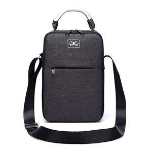 Image 1 - DJI Mavic Hava/Spark taşıma çantası Askısı saklama çantası Sırt Çantası DJI Spark/mavic/hava drone Aksesuarları kiti