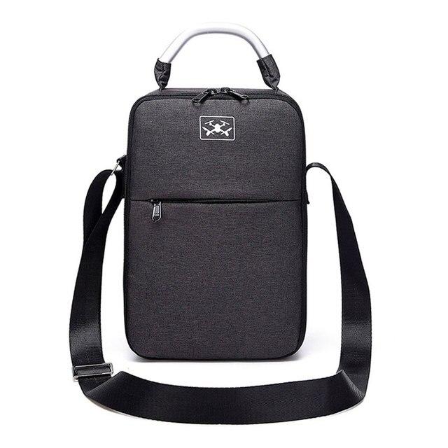 DJI Mavic Hava/Spark taşıma çantası Askısı saklama çantası Sırt Çantası DJI Spark/mavic/hava drone Aksesuarları kiti