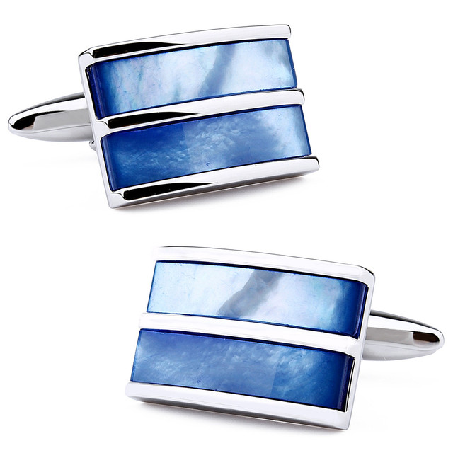 405dbc73b3e Fashion Accessories Men Cufflinks Lawyer Jewelry with Mother Pearl Cuff  Links For Men Dress Shirt