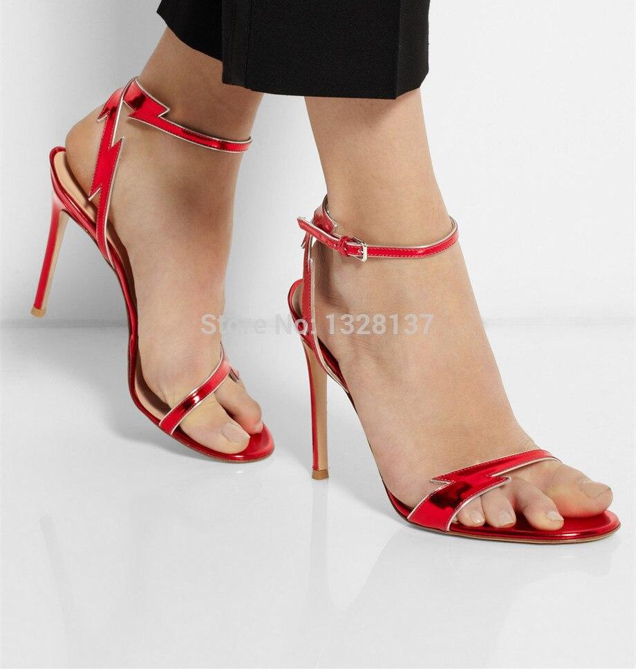Cheap Womens High Heels - Qu Heel