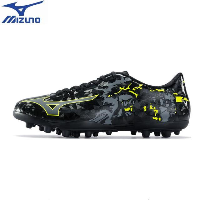 4fc02dae665 ... promo code for 2018 mizuno men ryuou ag soccer shoes cushion sports  lace up shoes breathable