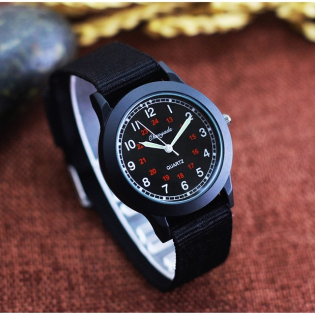 2018 CHAOYADA new famous brand men children boys fashion cool quartz Saber watch