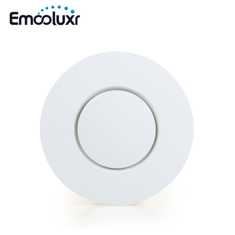 High Capacity Battery Operated Smoke Fire Sensor MD-2105R 868MHz Smoke Detector For Network GSM Alarm ST-VGT, ST-IIIB,ST-IIIGW