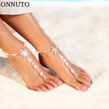 6684ce09a0a29 Popular Pearl Beaded Sandals-Buy Cheap Pearl Beaded Sandals lots ...