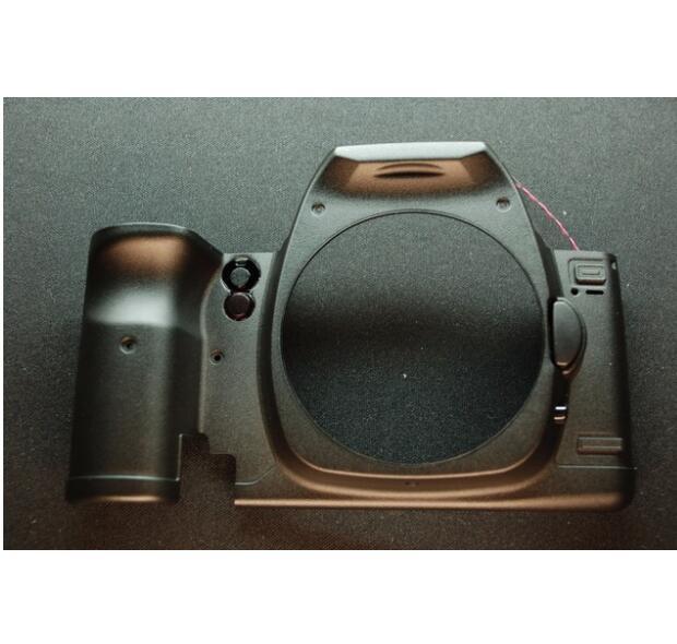 Remplacement d'origine du boîtier de couverture avant pour la pièce Canon 5D Mark II rebelle 5D2