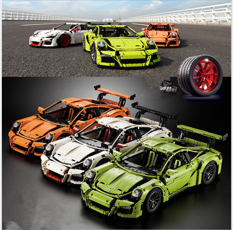 DECOOL 3388 3368 decool bugattied Chiron supercar Racing set decool Technic 42083 Model Building Blocks Bricks Toy in stock dhl decool 3333 building blocks toy 1 10 car model supercar red assemblage racing brain game gift clone 8145