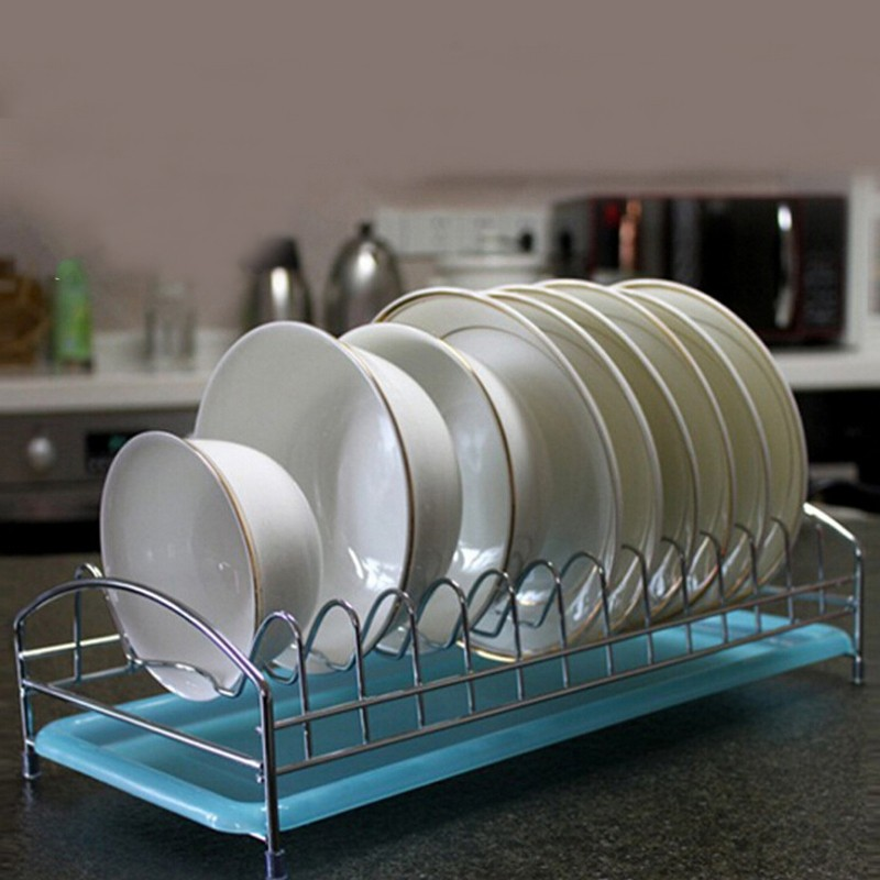 Awesome Packaged Included:1X Dishes Storage