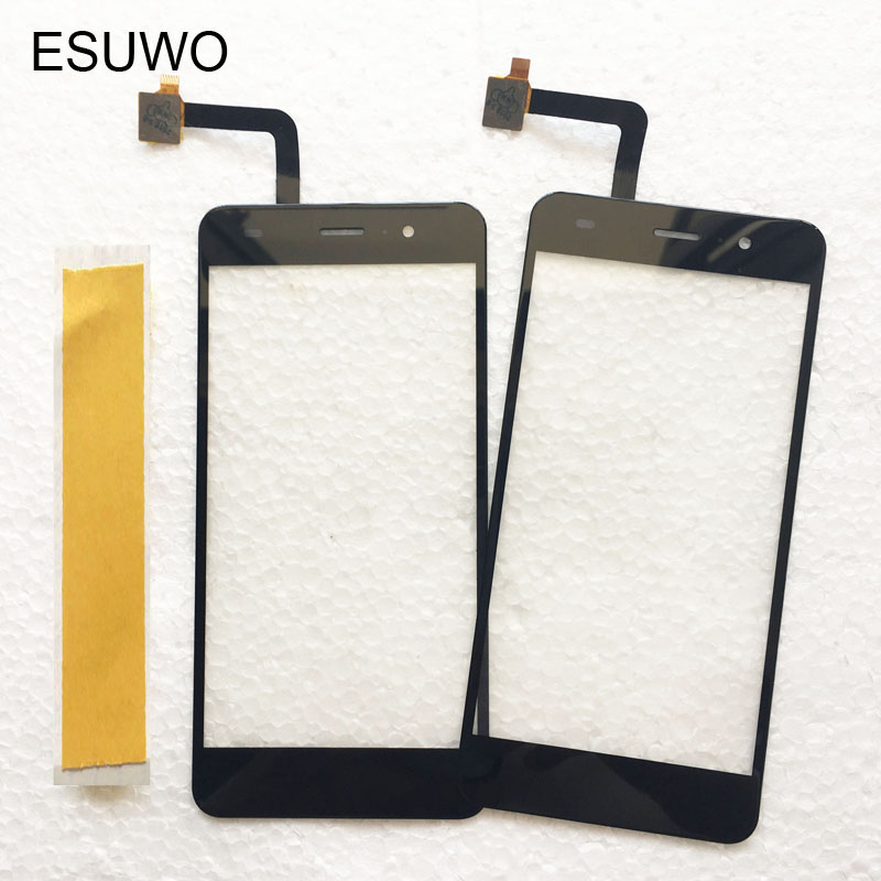 ESUWO Touch Panel For Fly Cirrus 13 FS518 FS 518 Sensor Touch Screen Digitizer Perfect Repair Parts Touchscreen Front Glass