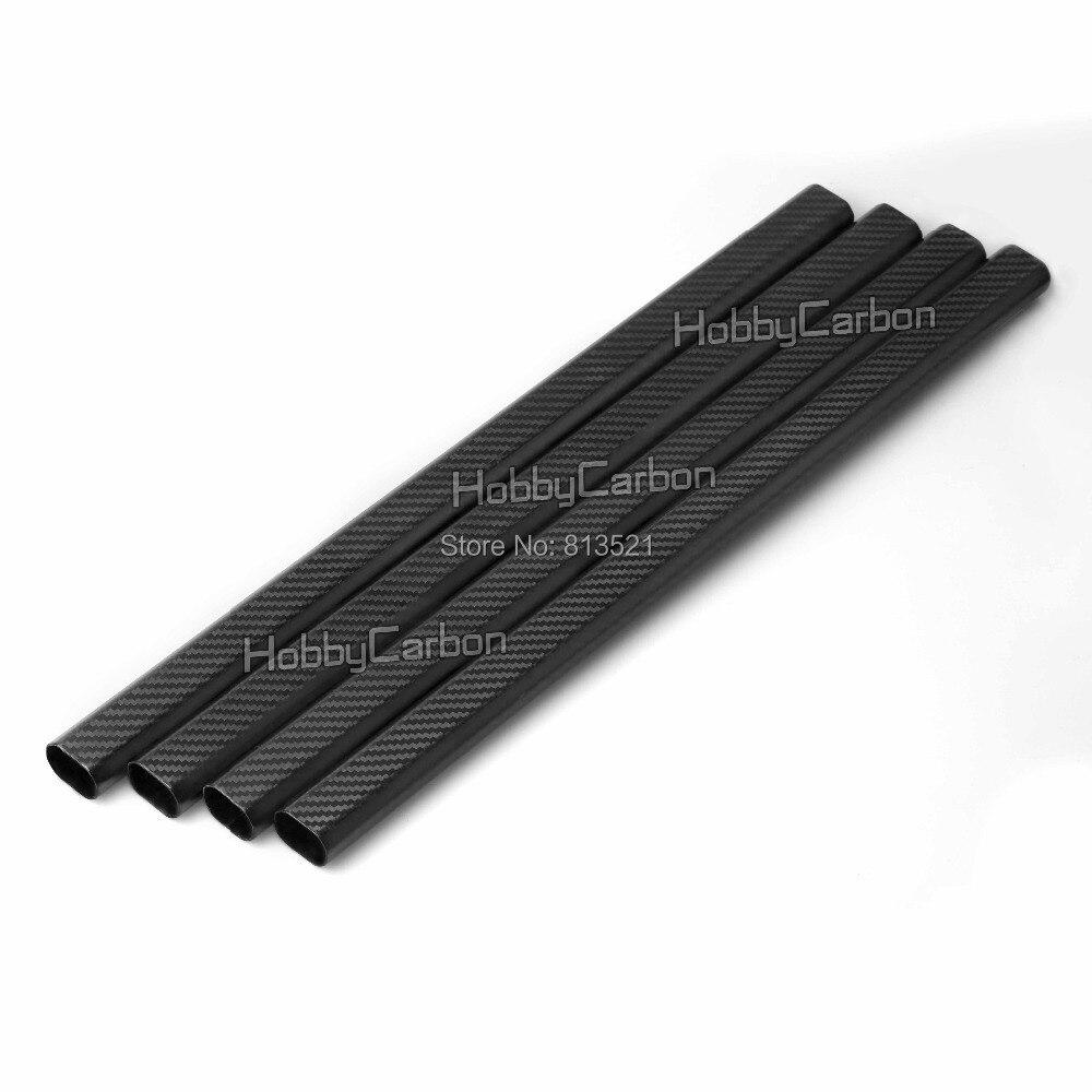 HCT076 wholesale price 4pcs 20x30x500mm 100% carbon fiber octagonal tubeHCT076 wholesale price 4pcs 20x30x500mm 100% carbon fiber octagonal tube