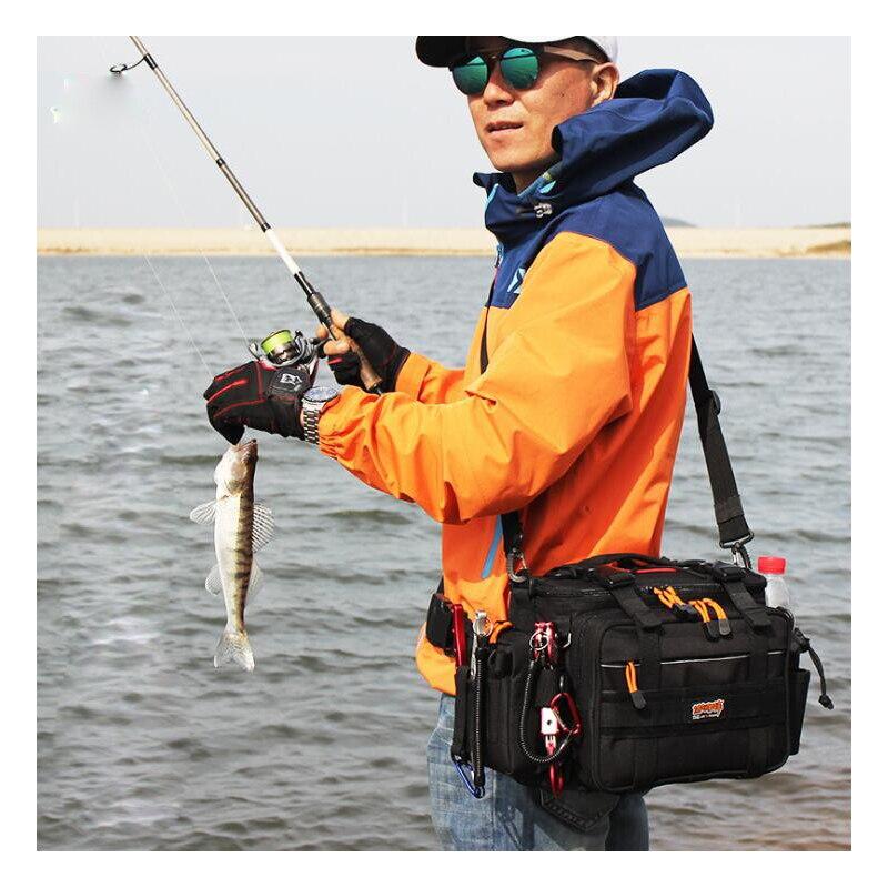 mochila de pesca ao ar multifuncional saco livre enfrentar saco 02