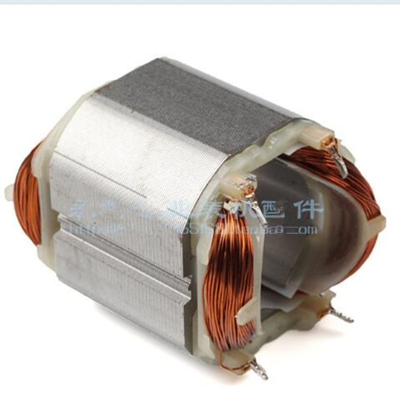 AC220-240V Stator Field for BOSCH 26 GBH4DFE GBH2-26E GBH4-TOP GBH2-26RE GBH2-26DE GBH2-26DRE GBH2400 GBH2-24 GBH2-26DFR carbon brush plate holder for bosch gbh2 26dfr gsb16re gsb19 2re gsb19 2rea hd21 2 gbh2 23re 11250vsrd gbh2 24d gbh2 26f