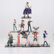 One Piece   PVC Action Figure Model