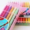 12 24 36 Colors Marker Gel Pens Plus Pen Korean Stationery Gift Office Material Escolar School