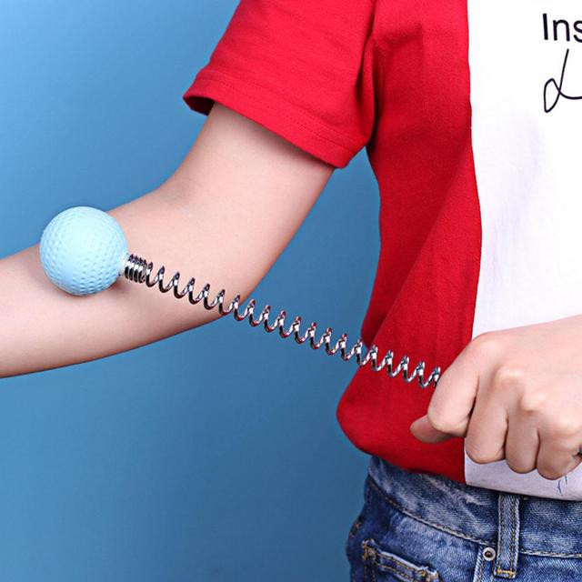 BellyLady Portable Massager Hammer Manual Golf Ball Massager Full Body Pain Reduce Health Product Massage Equipment