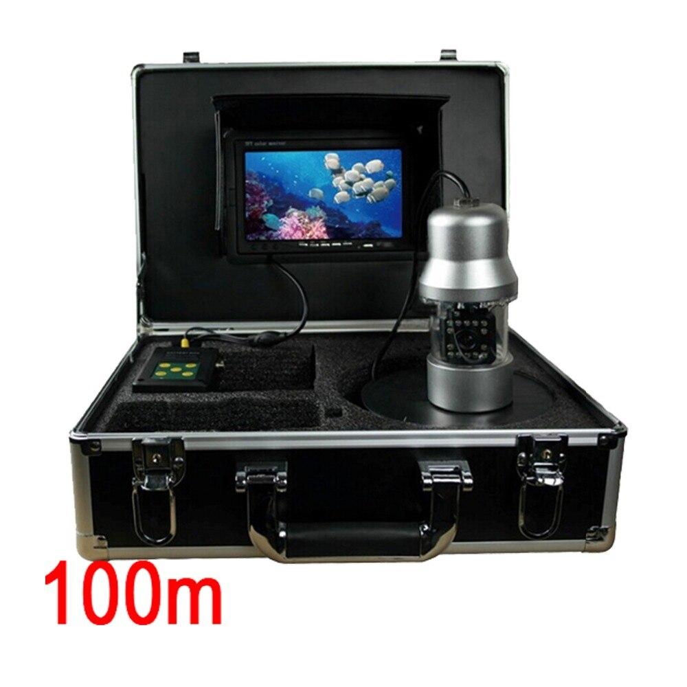 Camera Underwater Camera Fishing online buy wholesale underwater fishing video camera from china 7 lcd monitor system fish finder breeding monitoring 800tvl 100m