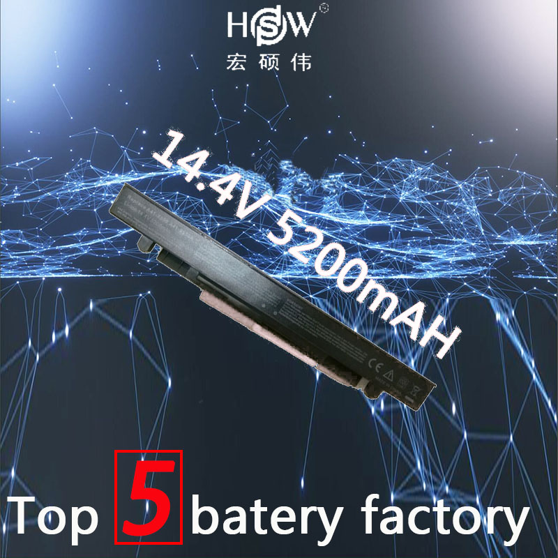 HSW Laptop Battery for ASUS A41-X550 A41-X550A A450 A550 F450 F550 F552 K450 K550 P450 P550 R409 R510 X450 X452C X550 fischer audio fa 791