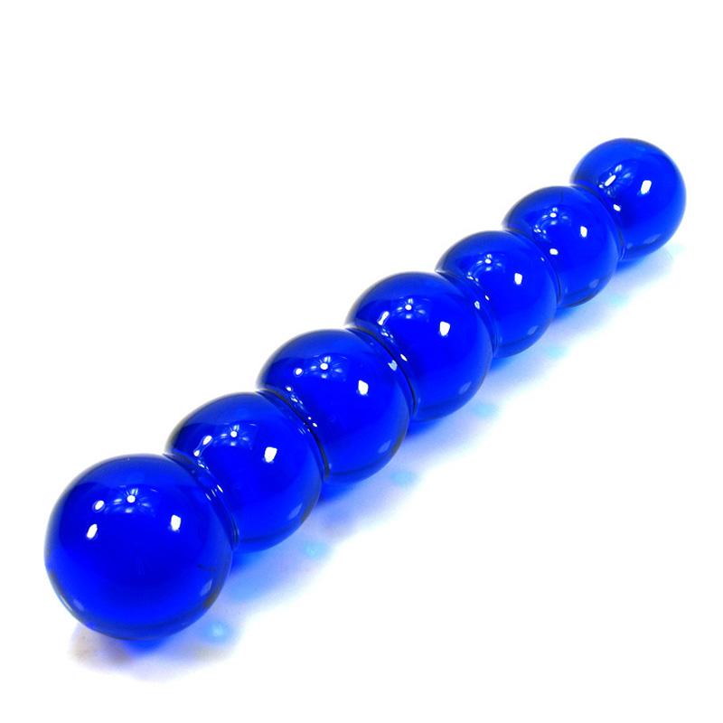 glass anal  plug (2)