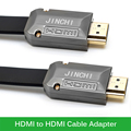 HDMI Cable Adapter 1m 1.5m 3m 5m HDMI to HDMI Cable 2.0 Version for HDTV Computer Cables
