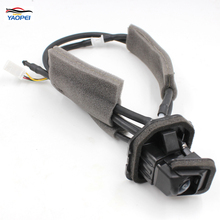 YAOPEI NEW BACK UP CAMERA PARKING AID REVERSE CAMERA OEM 28442 4BA4A for 14-16 Nissan Rogue 28442-4BA4A/2308281
