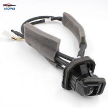 Yaopei Новый резервный камеры парковки камера заднего вида OEM 28442 4BA4A для 14-16 Nissan Rogue 28442-4BA4A/ 2308281