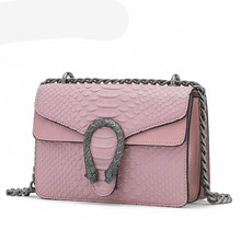 Designers Retro Female Minimalist Women's Messenger Bag Chain Bags Shoulder Bag Womens Purses And Handbags