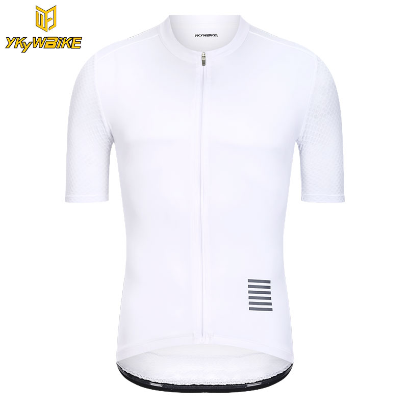 2018 Cycling Jerseys Men Bicycle Clothes Breathable Short Sleeve Shirt Cycling Clothing Pro Team Bike Wear Maillot Ropa Ciclismo cycling clothing summer men cycling jerseys bike clothing bicycle short ropa ciclismo breathable sportwear bike clothes page 4