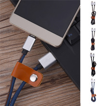 30cm 1m Denim TPE Micro USB Charge Cable Sync Data Wire for Samsung Huawei Xiaomi HTC LG Android Smartphone V8 Micro USB Cable