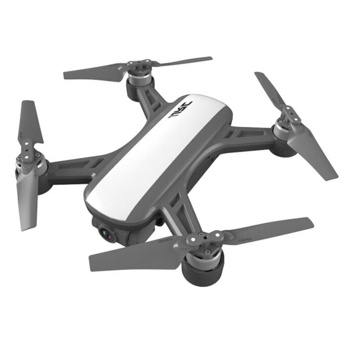 JJRC X9 RC hélicoptères 5G WiFi FPV RC Drone 1080 P caméra GPS positionnement de débit optique maintien d'altitude suivre le robinet pour voler quadrirotor