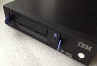 1U высокое LTO3 внешний SAS tape драйвер 8767 HHX 40K2583 40K2563 для сервера хранения