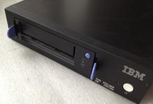 1U high LTO3 External SAS tape driver 8767-HHX 40K2583 40K2563 for server storage
